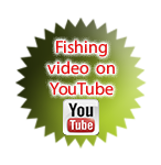 YouTube fishing video!
